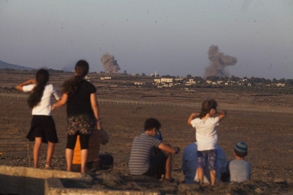 Rode Kruis haalt 160.000 euro op voor Syriërs die terugkeren naar geboorteland