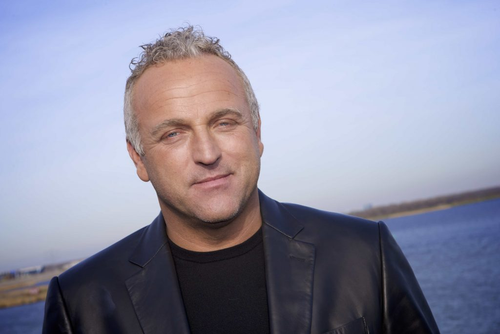 Gordon maakt overstap van RTL naar SBS: 'Het voelt enorm vertrouwd en goed'