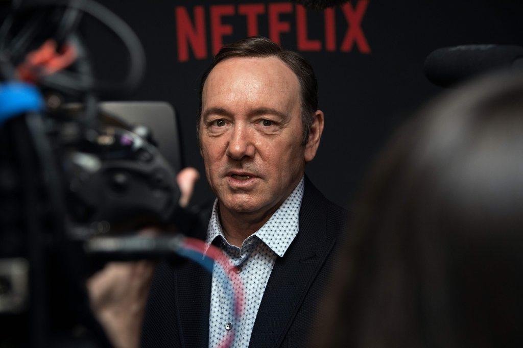 Update: Kevin Spacey niet welkom bij ING-event in Nederland na nieuwe beschuldigingen