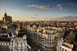 Dakterrassen, tapas en de mooiste zonsondergang: 8 x fijne plekken in Madrid