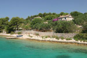 8 x ga dit zeker doen op Brač, het 'zonnigste eiland van Kroatië'