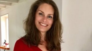 Judith (42) had baarmoederhalskanker: 'Het was een pijnlijke behandeling of de dood'