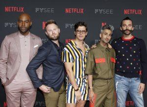 Dit is alles wat je moet weten over de geweldige Netflix-serie 'Queer Eye'