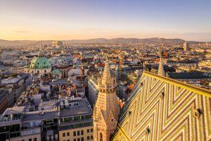 Wenn in Wien: 13 x heerlijke reistips voor een weekend in het hartstikke hippe Wenen