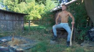 Boeren met buikspieren: het mooiste van het platteland vind je op deze kalender
