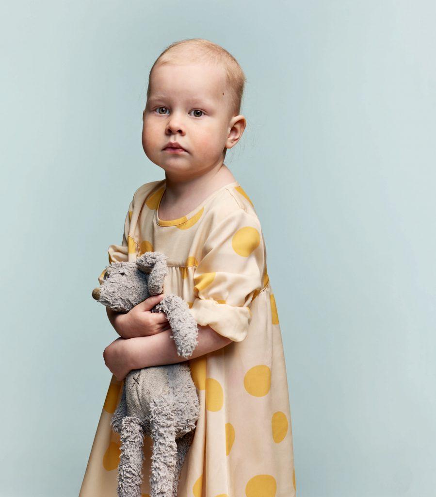 Moeder Marjolein: 'Ineens is het zover: het jaar van Emma's laatste behandeling'