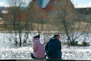 Een Ongelukkig Huwelijk Vergroot De Kans Op