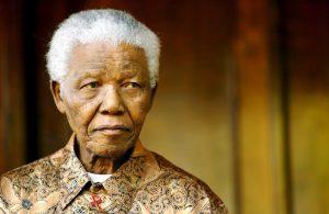 GroenLinks-bestuurslid stuurt respectloze Mandela-tweet