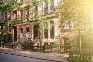 6 x de mooiste straten van New York die het blokje om meer dan waard zijn