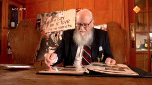 Ongelooflijk: George Montague (95) werd veroordeeld omdat hij homo is
