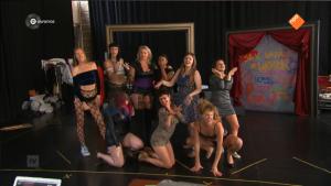 Deze sekswerkers willen met theatershow laten zien dat ze ook maar gewoon mensen zijn