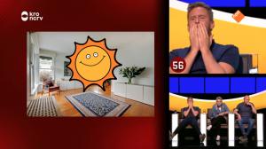 Tim den Besten flipt de pan uit als hij vragen niet weet in 'De Slimste Mens'