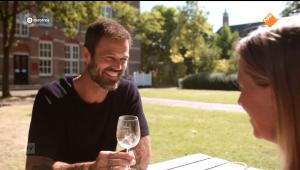 Altijd positief: Arie Boomsma over hoe hij met tegenslag en kritiek omgaat