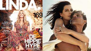 De nieuwe LINDA.169 'DE HIPPIE HYPE' ligt vanaf woensdag in de winkel