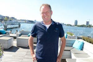 Einde van een tijdperk: Piet Paulusma stopt na 23 jaar bij SBS