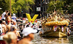 Het zit erop: Parade der Inclusiviteit ten einde