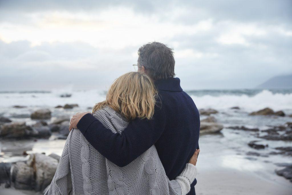 Rouwspecialist over nieuwe liefde na overlijden partner: 'Er ontstaat vaak een schuldgevoel'