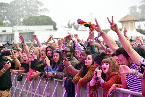 Deze elf optredens mag je dit jaar écht niet missen op Lowlands