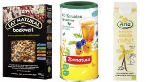 11 x producten waarbij je schrikt als je hoort hoeveel suiker er in zit