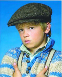 Hoe is het nu met Dave Dekker, die op zijn tiende Ciske speelde in 'Ciske de Rat, de Musical'?