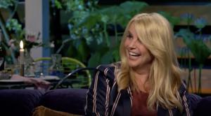 Dit droeg Linda tijdens de tweede aflevering van 'Linda's Zomerweek'