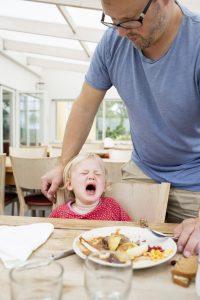 In dit Duitse restaurant is het verboden voor kinderen rond etenstijd (en het is een enorm succes)