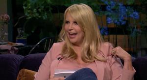 Dit droeg Linda tijdens de laatste aflevering van 'Linda's Zomerweek'