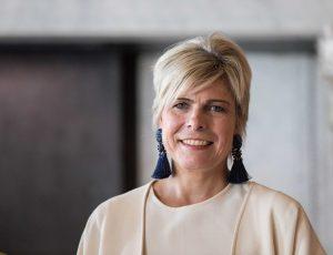 Prinses Laurentien reageert op situatie Lili en Howick: 'De kinderen zijn onschuldig'