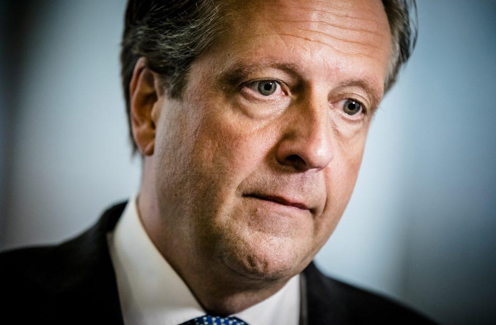 Alexander Pechtold treedt af als partijleider D66: 'Tijd voor nieuw leiderschap'