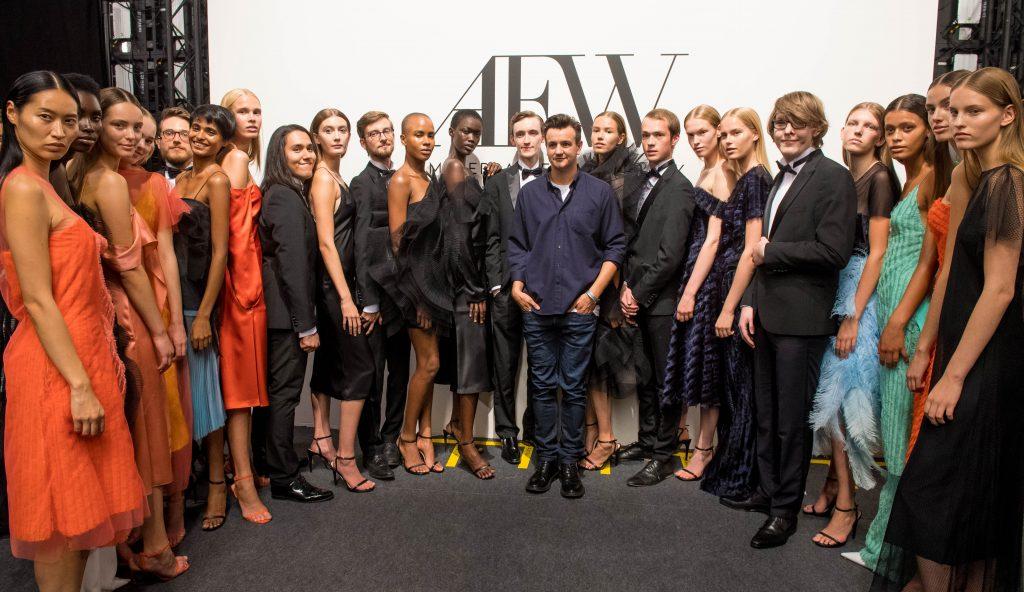10 x dit moet je weten over de (vernieuwde) Amsterdam Fashion Week