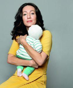 Lian is crisisopvangmoeder: 'Ik weet nu al dat het afscheid zwaar wordt'