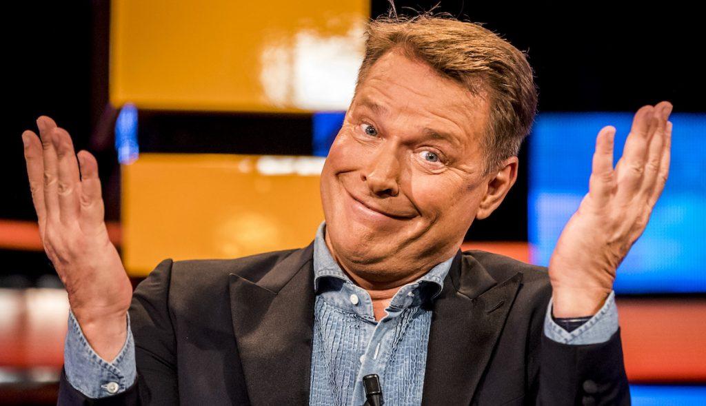 John de Mol strikt ook Albert Verlinde: 'Mr. Entertainment' terug in 'Boulevard 2.0'