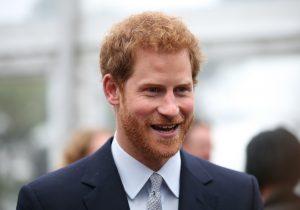 Harry wie? Je vindt jouw rode prins op het witte paard vandaag in Londen