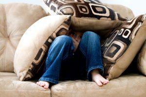 Deze kinderpsycholoog legt uit waarom je angst voor monsters serieus moet nemen