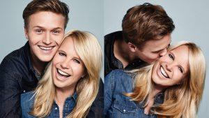 Linda de Mol over zoon Julian: 'Hij is erg lief voor zijn moeder'