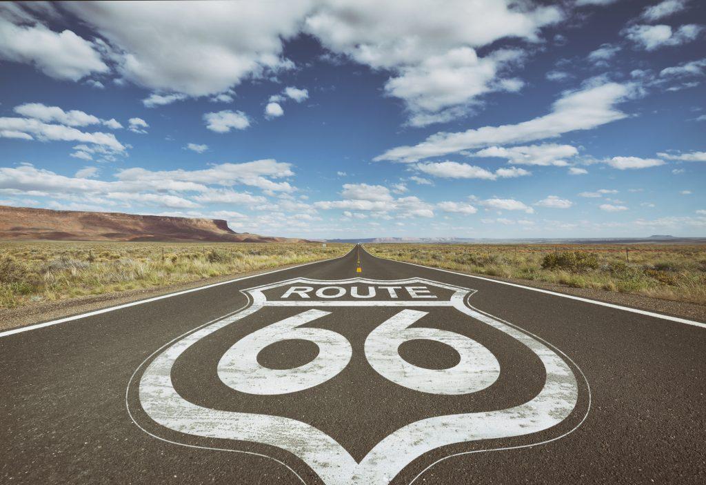 Route 66: de tofste tips en tricks voor de beroemdste roadtrip door de VS