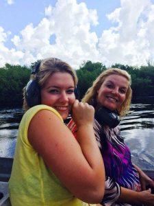 Voor Mellany (23) is dit de eerste Moederdag sinds haar moeder overleed