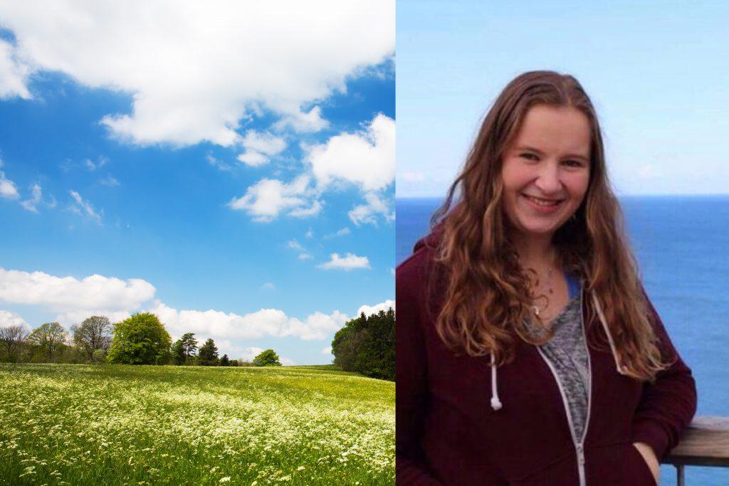 Maartje (25) had zo'n last van hooikoorts dat ze noodgedwongen naar Australië vluchtte