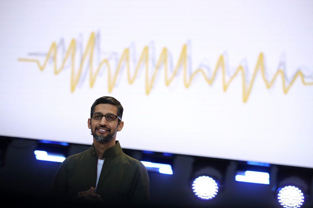 Spraakassistent Duplex van Google voor jou een afspraak bij de kapper