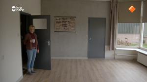 BzV: de meubels van Rudie - op een koeienposter na - zijn gestolen