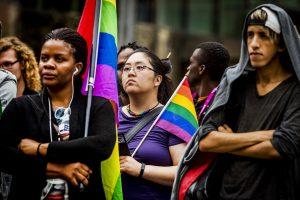 Nederland niet meer in top tien van landen met goede LHBTI-rechten