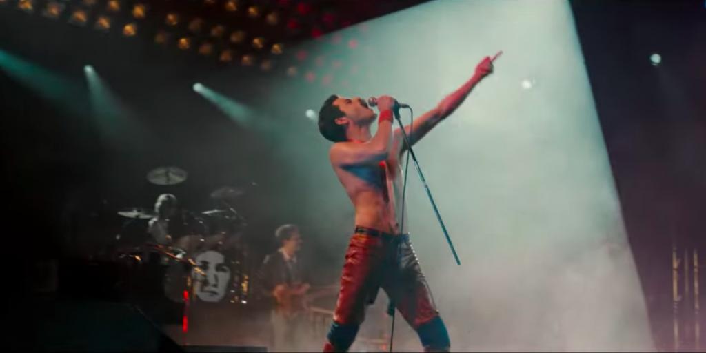 Al sinds 2010 is-ie in de maak, maar trailer van Queen-film is dan eindelijk hier