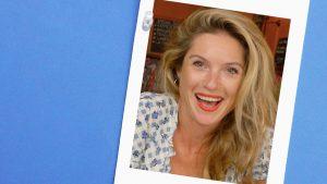 Lauren Verster: 'Bij tantra denken mensen direct aan vieze standjes.'