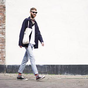 Tom (29) blogt over eten en heeft anorexia: 'Ik wil de andere kant van die medaille laten zien'