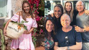 Patty over de sterren op Ibiza: 'Het spotten van BN'ers is niet makkelijk'