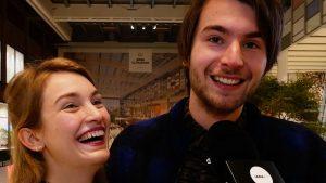 Juliet over Sake: 'Hij haat m'n lievelingsbroek, daar heb ik een lelijke kont in'