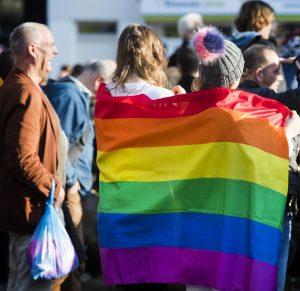 Waarom het goed gaat met de homo-emancipatie, maar ook: waarom we er nog (lang) niet zijn