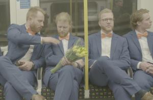 Tien Nederlandse Harry's zochten in Londen hun Meghan en dat verliep zo