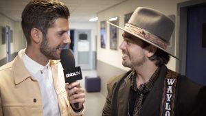 Martijn gaat op zoek naar de nieuwe Cornald Maas bij 'Eurovision in Concert'