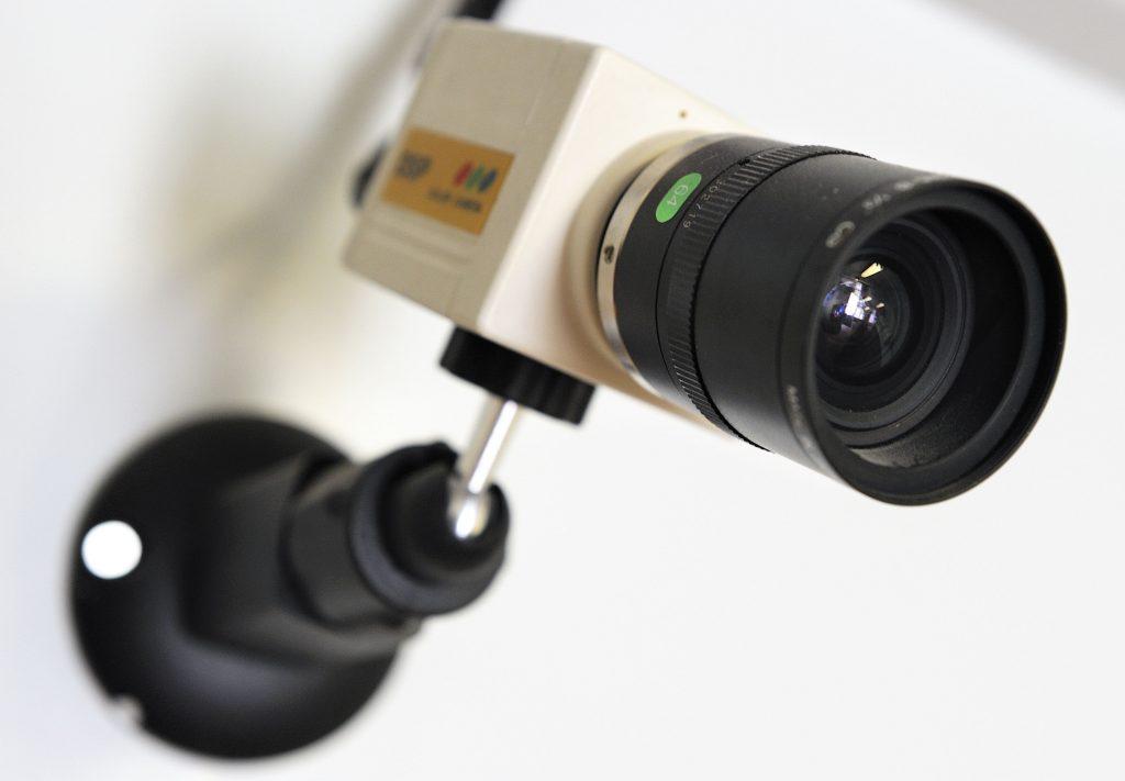 Russische website hackt camerasysteem Brabantse sportschool, kinderen worden live gevolgd